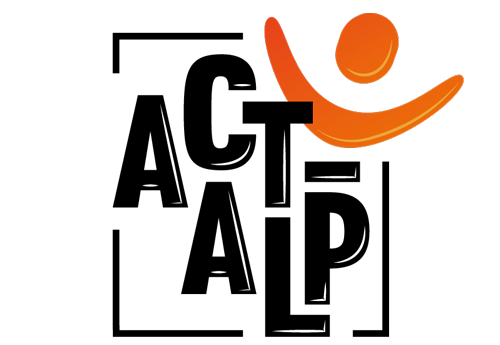 act alp logotype