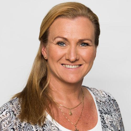 Anna Hallen